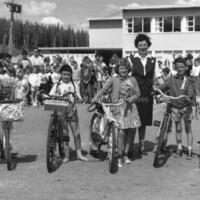 Kildala School Sports Day