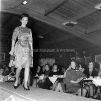 Order of the Royal Purple Fashion Show