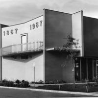 Kitimat Centennial Museum