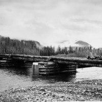 Dala River Bridge
