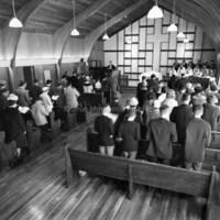 Kitimat Presbyterian Church