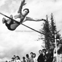 Dominion Day Track and Field meet