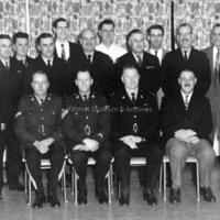 RCMP Kitimat Auxiliary Police