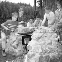 Day Camp at Hirsch Creek