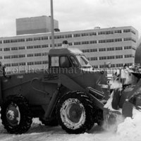 New District of Kitimat Snow Blower
