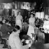Sheardown's Coffee Cup
