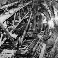 Prepakt aggregate conveyor