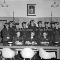 RCMP Auxiliaries
