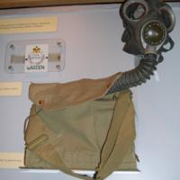 Civil Defense Equipment
