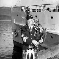 Piper Major Jack Geddis Piping