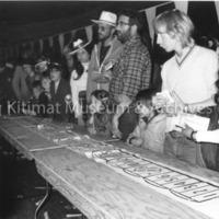 Casino at Delta King Days