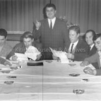 Luso Canadian Club Directors