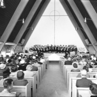 Kitimat United Church