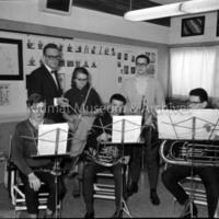 Mt.Elizabeth Band Rehearsal