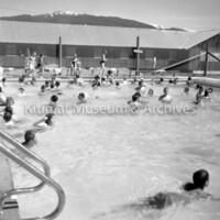 Y.M.C.A Swimming Pool