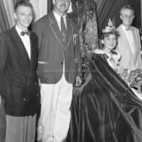 Miss Kitimat 1954