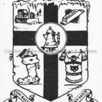 Loyal Order of the Seagull Coat of Arms