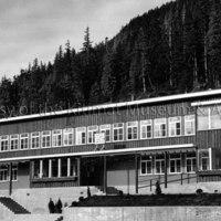 Exterior of the Hudson's Bay Company