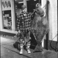 Mr. Ludwig, Big Fish