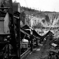 Sandhill Conveyor