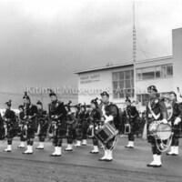 Kitimat Pipe Band