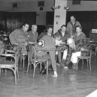 Kitimat River Flood
