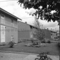 Kitimat homes and gardens