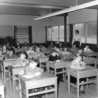 Nechako Elementary School Registration