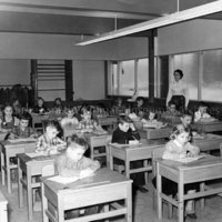 Nechako classroom