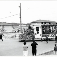 Luso-Canadian Portugal Float