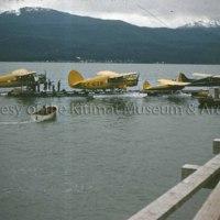 Plane Day at Kitimat Airport