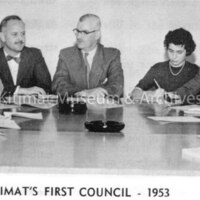 First Council of Kitimat