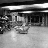 Rod and Gun Club Interior