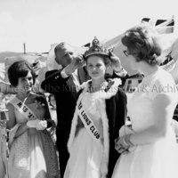 Miss Kitimat Crowning