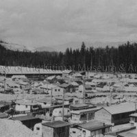 Anderson Hill Camp buildings
