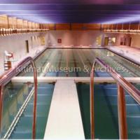 Sam Lindsay Memorial Swimming Pool