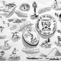 District of Kitimat contest for Medallion design