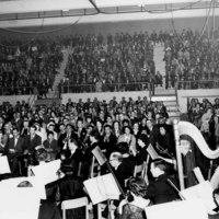 The Vancouver Symphony Visits Kitimat