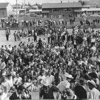 Dominion Day Celebrations, Nechako Centre