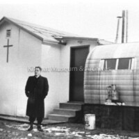 Father MacDonald